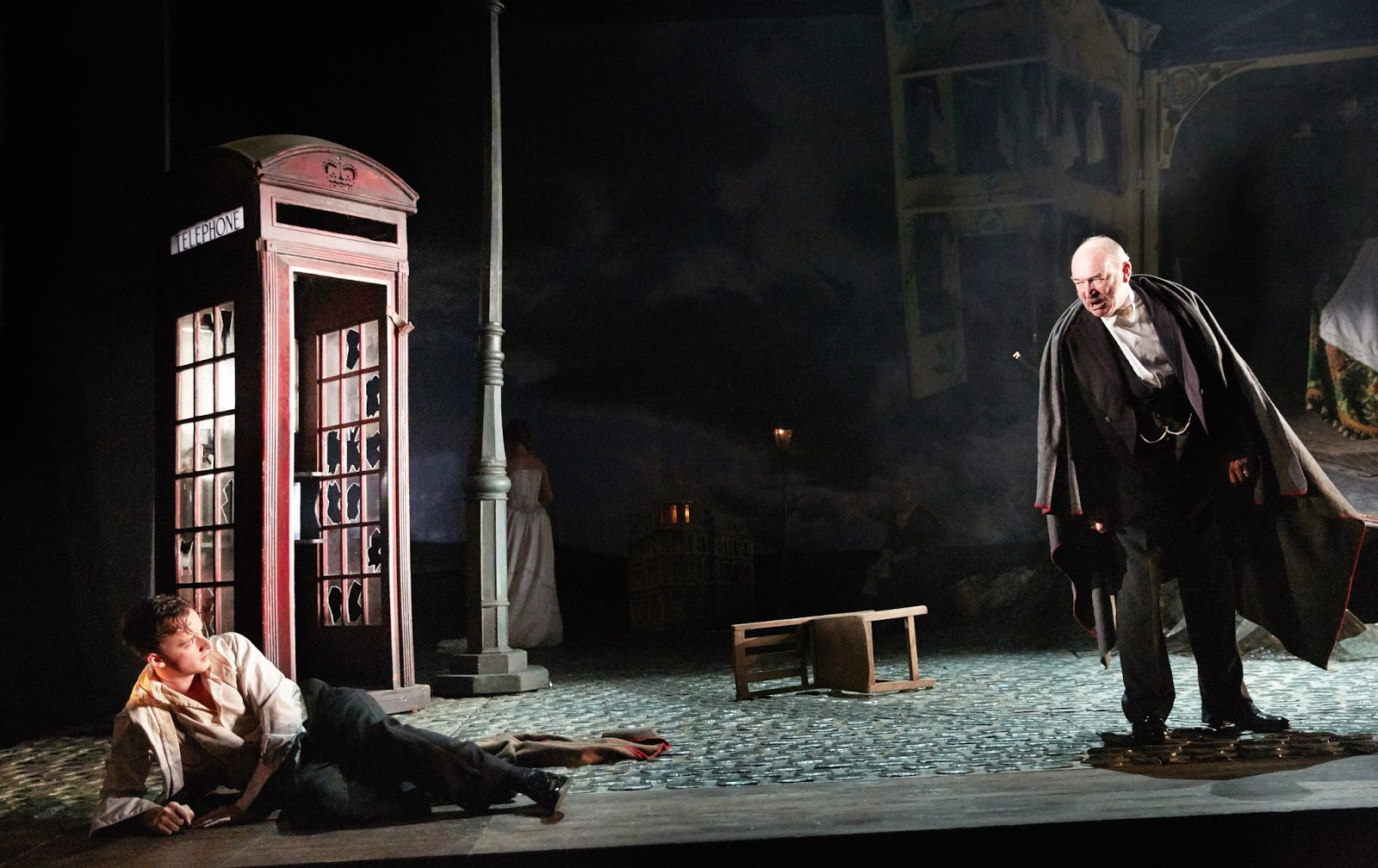 inspector calls Classroom resources are offering a free abridged version of this set text to tes  subscribers quite often the content of the curriculum can be intractable for.