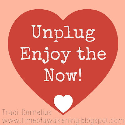 Do you Unplug