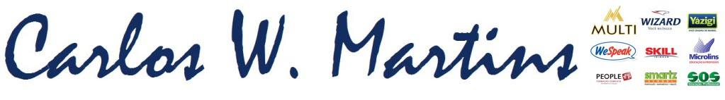 Carlos W. Martins' Blog