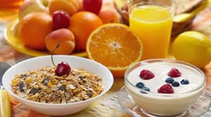 Fast-and-Healthy-Breakfast-Ideas-health-and-fitness- فكرة سريعة لوجبة إفطار صحية