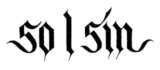 So I SIn Logo, Death/Thrash Metal from Austria