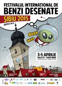 Salon BD Sibiu