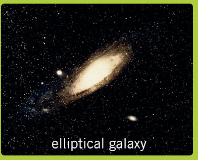 elliptical galaxies names - photo #2