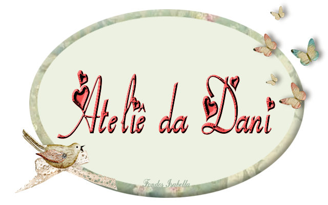 Ateliê de Pintura da Dani