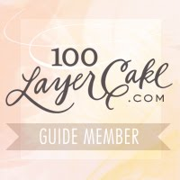 One of 100 Layer Cake Vendors!
