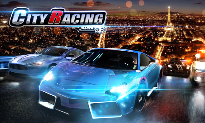 City Racing 3D Gameplay