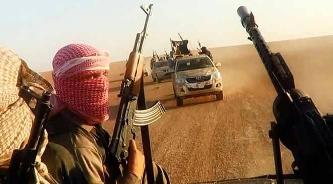 """هروب 30 معتمرًا مصريًا بينهم 3 نساء للأردن بواسطة مسلحين وتوقعات بانتمائهم أو انضمامهم لـ""""داعش"""""""