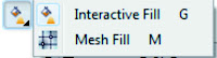 Interactive Fill Tool