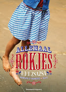 Boek Allemaal rokjes