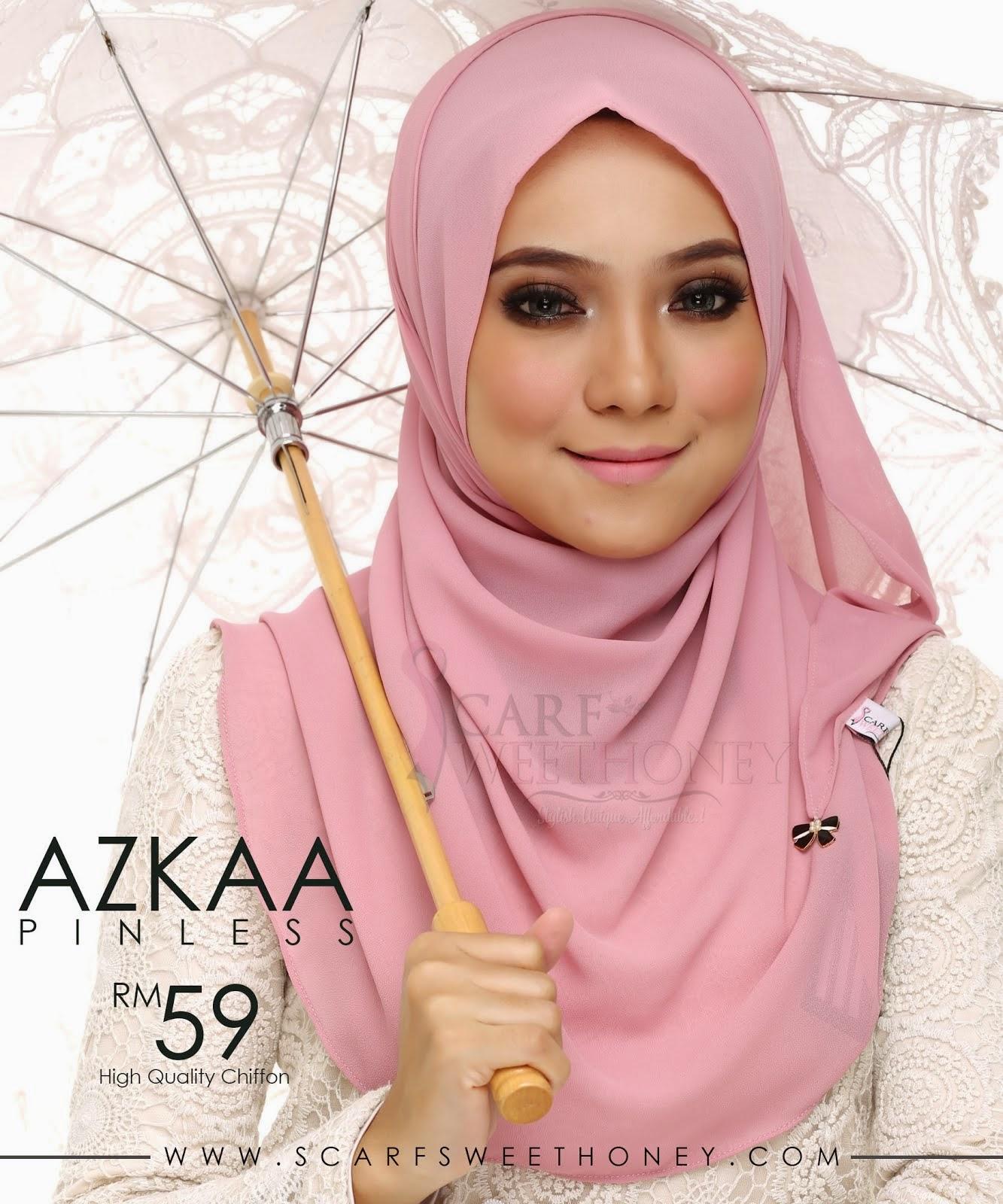 AZKAA Instant