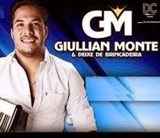 GIULLIAN MONTE AO VIVO NO CARNAVAL DE PIRANGI - RN 2014