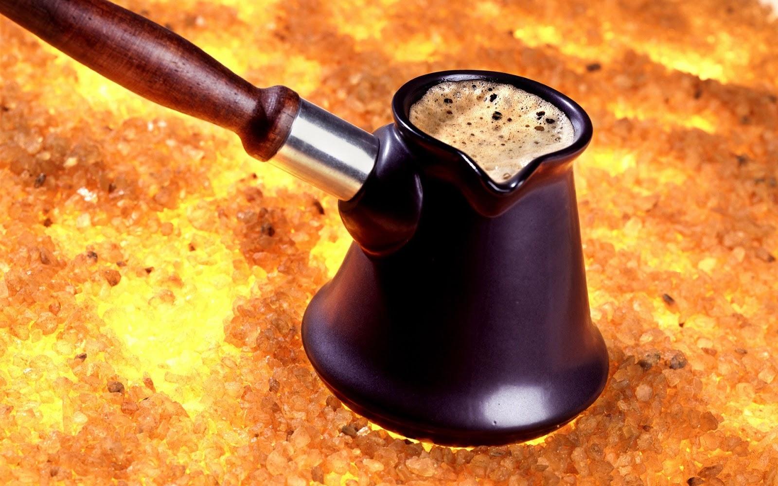 пенка на кофе фото