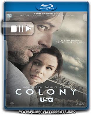 Colony 1ª Temporada Completa Torrent