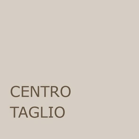 - Centro taglio -