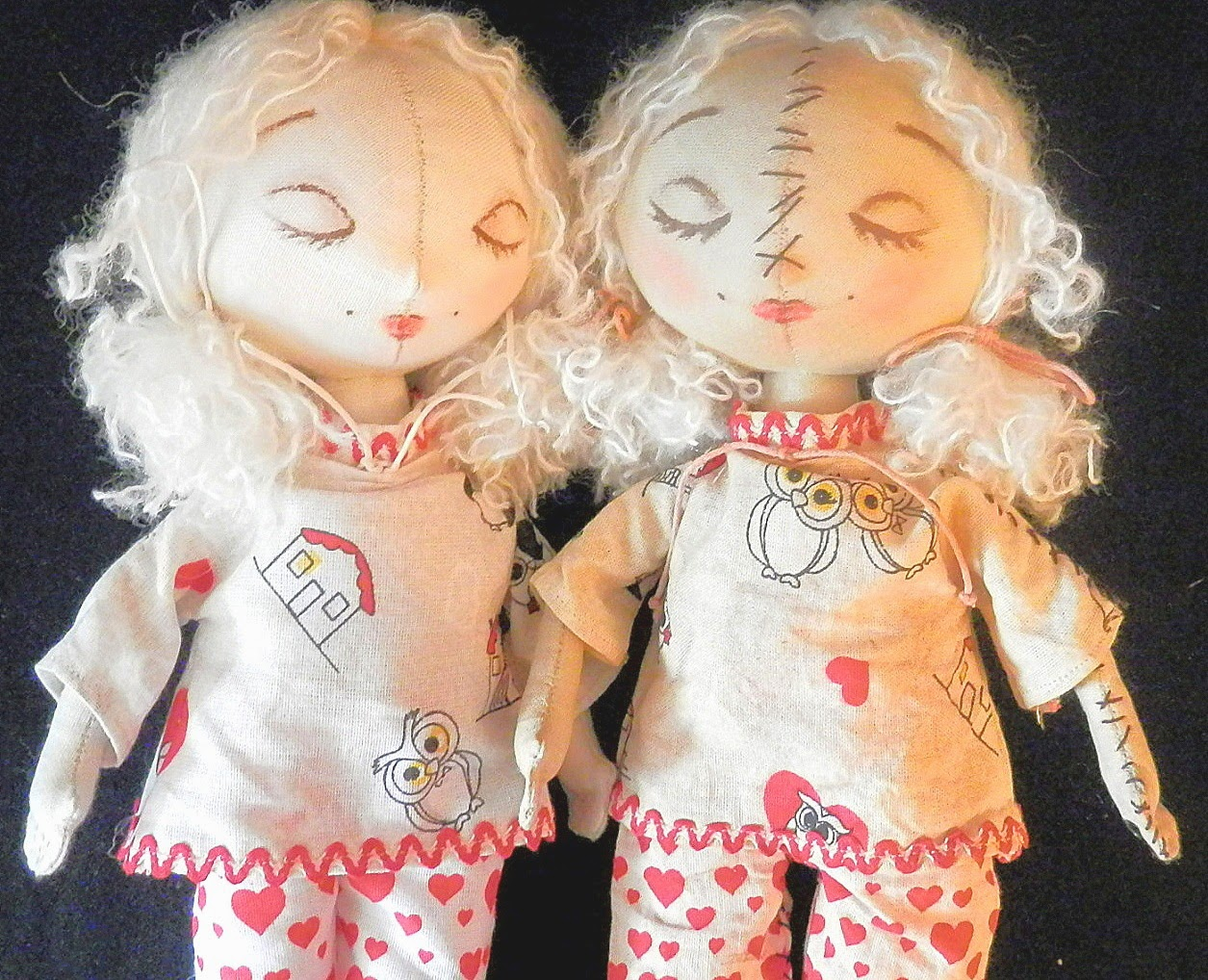 куклы даруния