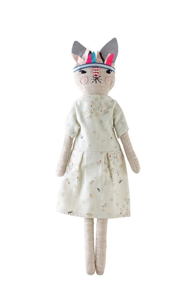 Heiloom doll Otylie