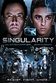 Singularity - Watch Singularity Online Free 2017 Putlocker