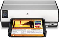 HP DeskJet 6940 Driver Download For Mac, Windows