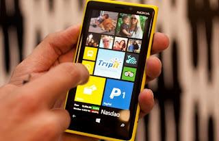 Nokia Lumia 920 Windows 8 Smartphone