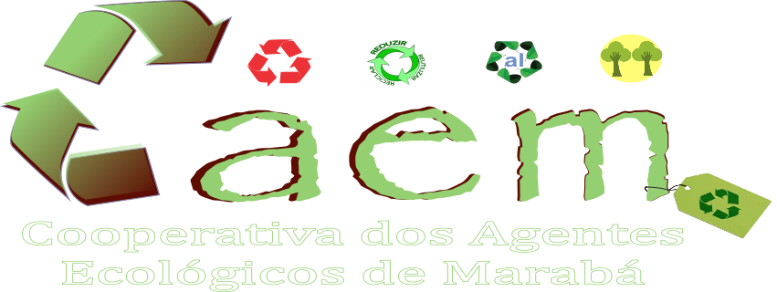 CAEM - Cooperativa dos Agentes Ecológicos de Marabá