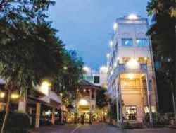 Hotel Bagus Murah Dekat Bandara Bangkok - Anda Hotel