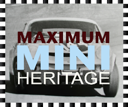 New - MAXIMUM MINI HERITAGE