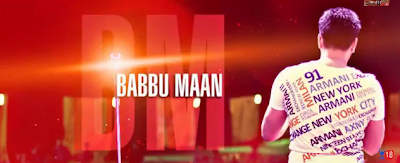 bagdadi by babbu maan new song download mp3 mp4 hd video moonsoftgroup