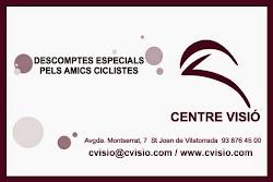 Centre Visio