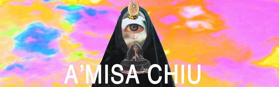 a'misa chiu blog