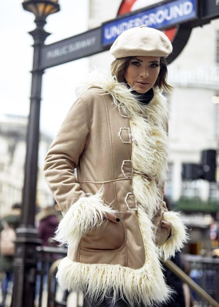 MODA OTOÑO INVIERNO 2020: Mirá los tapados y sacos más cool del otoño invierno 2020 de Var's