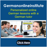 Learn German skype