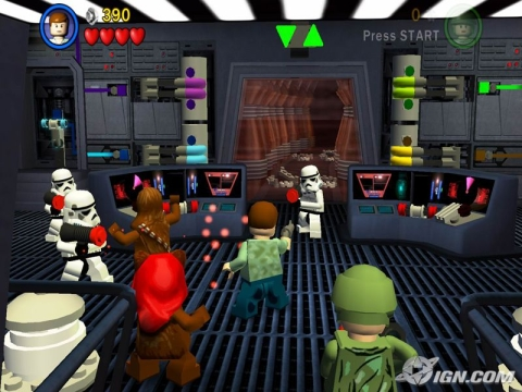 lego star wars games to play for free unlocked