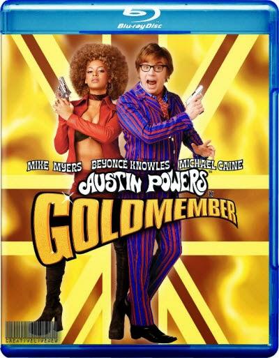 Austin Powers in Goldmember 2002 Dual Audio BRRip 480p 300MB