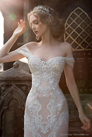 Izabella Wedding dress