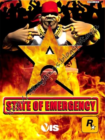 Free Download Games - State Of Emergency