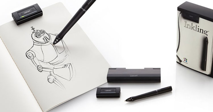 how to draw on wacom