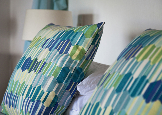 Safari Fusion blog | Blues & greens | Colour inspiration from the Indian Ocean