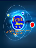 Formula Stereo 92.3 fm