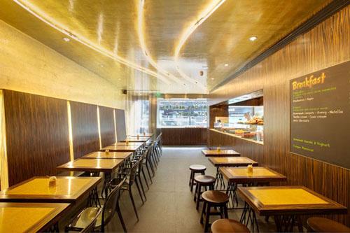 L'Eto Caffe' restaurant