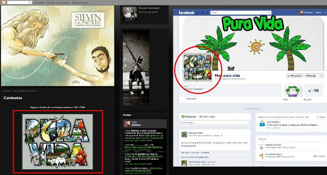 facebook, problemas, derechos de autor, propiedad intelectual, reclamo