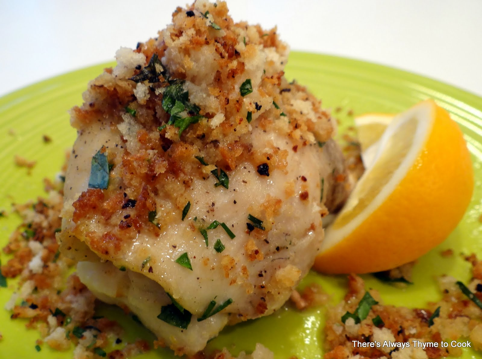 bread savory bread pudding baked fish with savory bread crumbs ...