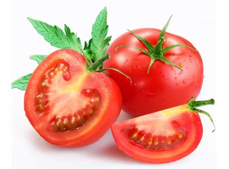 Bí kíp chữa bệnh hôi nách độc đáo bằng cà chua