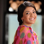 Kajal Agarwal Cute Stills in Mr.Perfect Telugu Movie