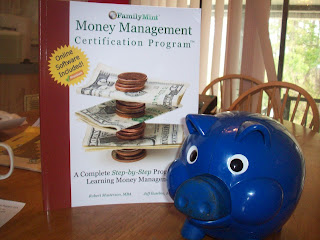 Money Management from FamilyMint!