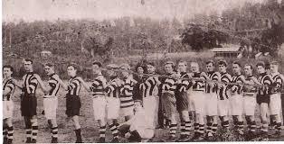Sejarah Sepak Bola Brasil