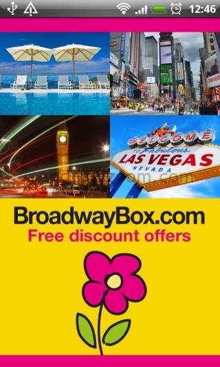 Broadway com discount coupons