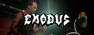 EXODUS и SUICIDAL ANGELS: Good, Friendly, Violent Fun