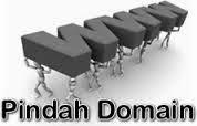 Ganti Domain