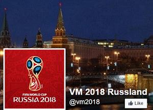 Følg VM i Russland 2018: