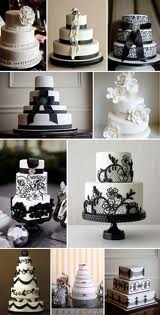Martha Stewart Designs and Styles Wedding Cakes